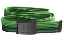 Haglfs Webbing ceinture vert